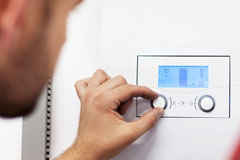best Amersham boiler servicing companies