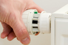 Amersham central heating repair costs
